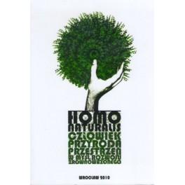 Homo naturalis Człowiek przyroda przestrzeń w myśl rozwoju zrównoważonego