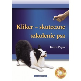 KLIKER - skuteczne szkolenie psa