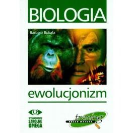 Biologia Ewolucjonizm Trening przed maturą