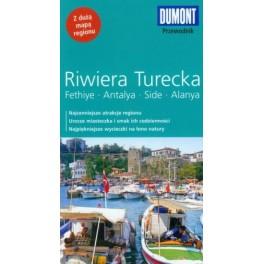 Riwiera Turecka Przewodnik Dumont