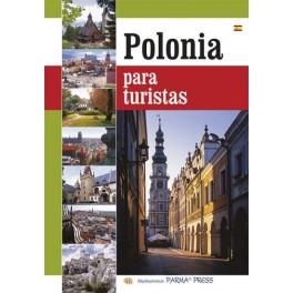 Polska dla turysty wersja hiszpańska