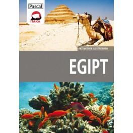 Egipt Przewodnik ilustrowany