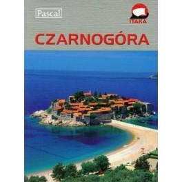 Czarnogóra Przewodnik ilustrowany