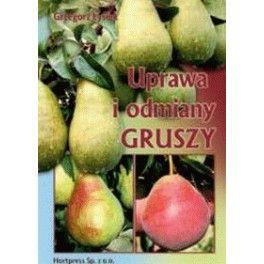 Uprawa i odmiany gruszy