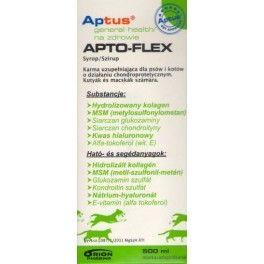 Aptus Apto-Flex 500 ml Stawy & aparat ruchu