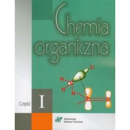Chemia organiczna  część I